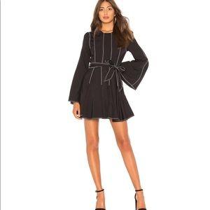 Black Tula Rosa dress